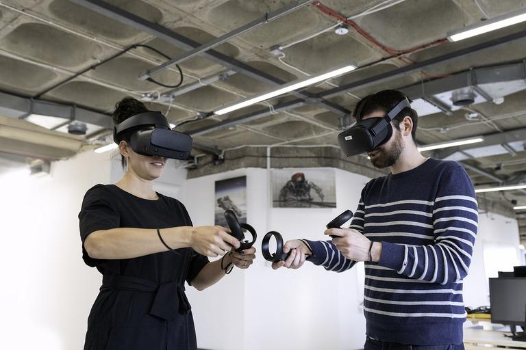 Imágenes de producto en 3D y AR en Google