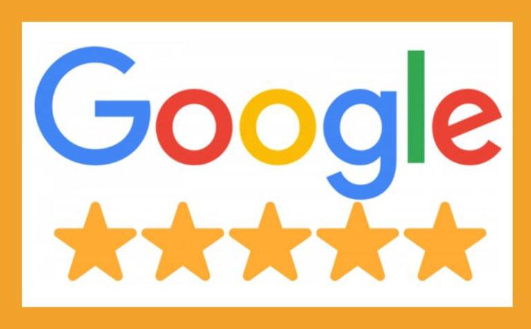 Conseguir reseñas positivas en Google
