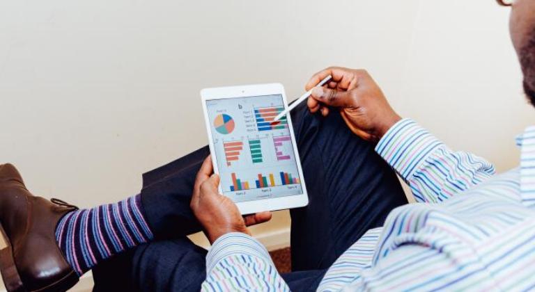 Estrategias de promoción y análisis