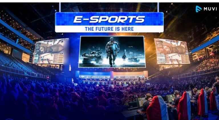 Futuro del esports y gaming