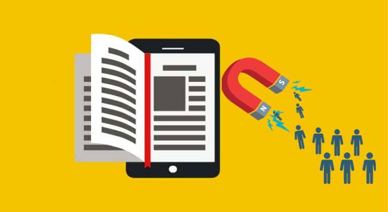 Crear tu e-book para generar leads