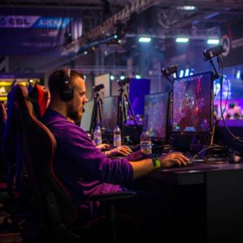 agencia especializada en esports & gaming