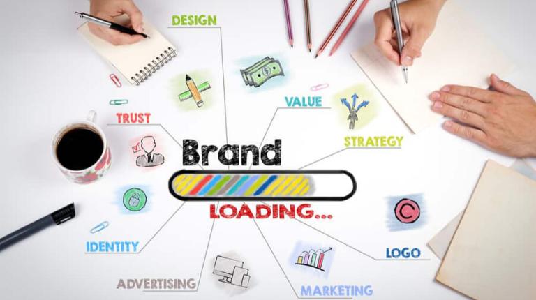 Cómo transmitir la identidad de marca