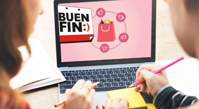 El Buen Fin ecommerce