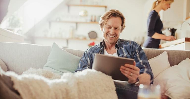 Marketing Digital Home-driven