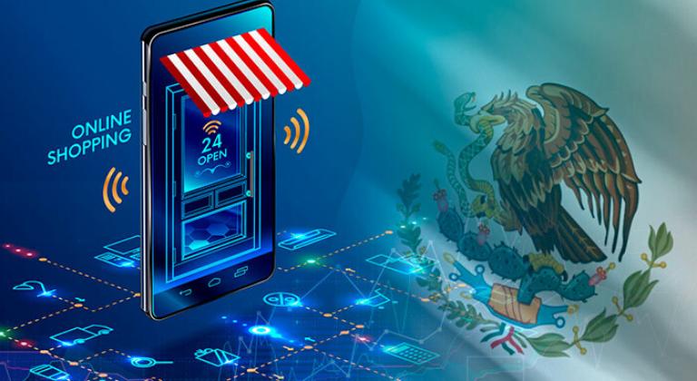 Factores del incremento de compradores mexicanos en ecommerce