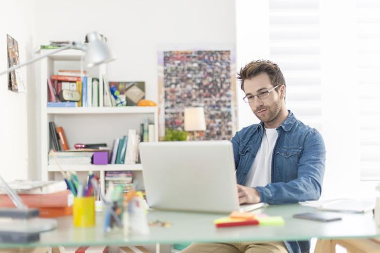 productividad en Home Office
