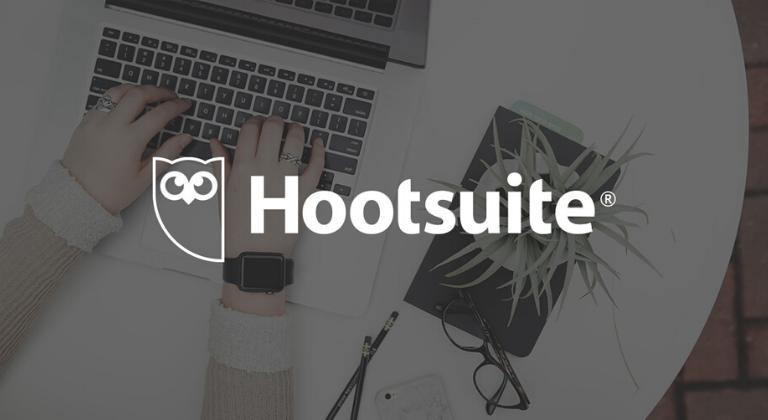 Hootsuite para tu marca