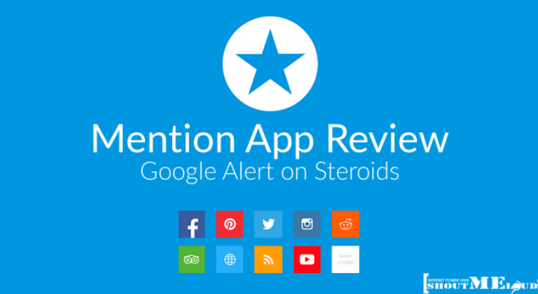 App Mention