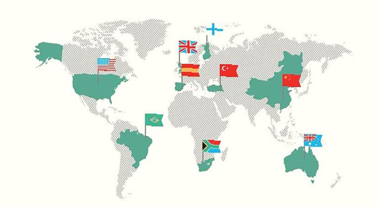 Objetivos del SEO Internacional