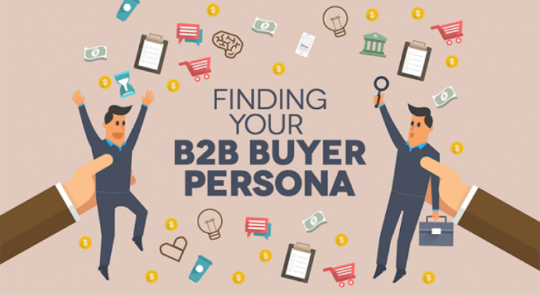 Buyer persona B2B
