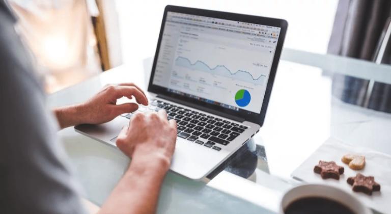 Mide tus campañas con Google Analytics