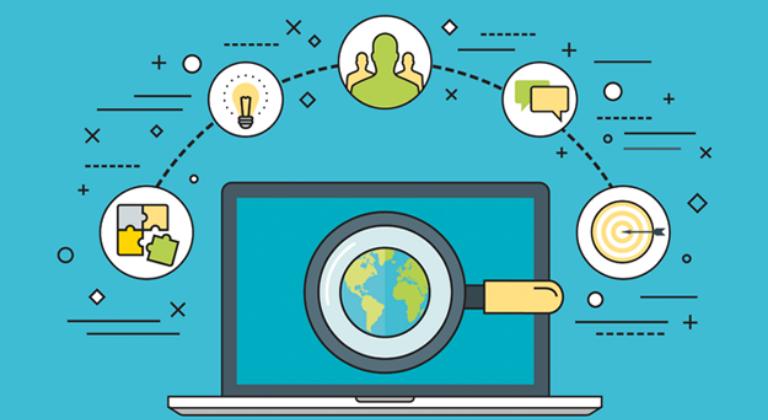 Estudia al público internacional de tu web
