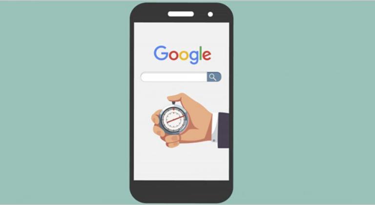 velocidad en dispositivos móviles