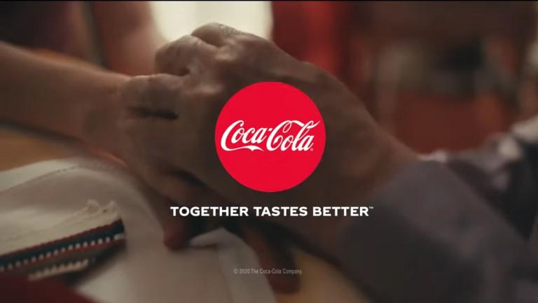 campañas publicitarias para el verano: Coca Cola