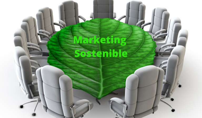 Content marketing y sostenibilidad