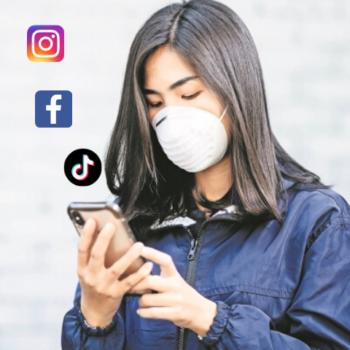 Tendencias de uso de redes sociales