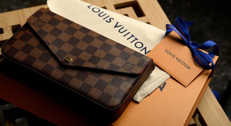 Louis Vuitton en el puesto 19