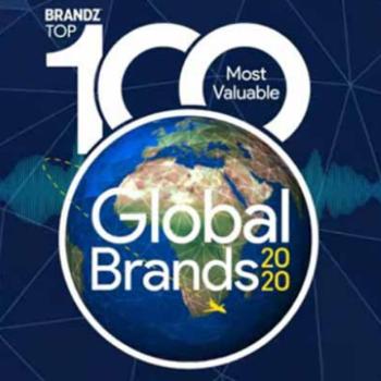 marcas más valiosas del mundo en 2020