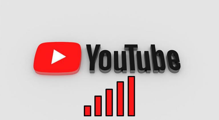 Métricas de Youtube