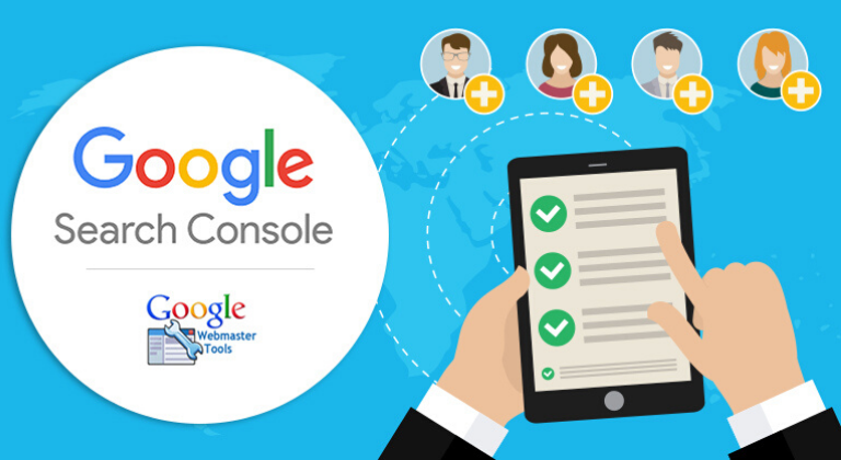 Google Search Console, - Google Webmaster Tools