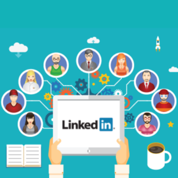 Alcance orgánico en LinkedIn