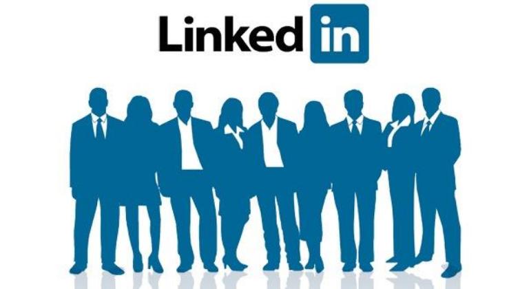 Crea tu red en LinkedIn