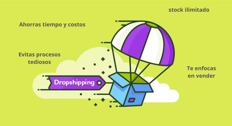 Ventajas de los proveedores de dropshipping España