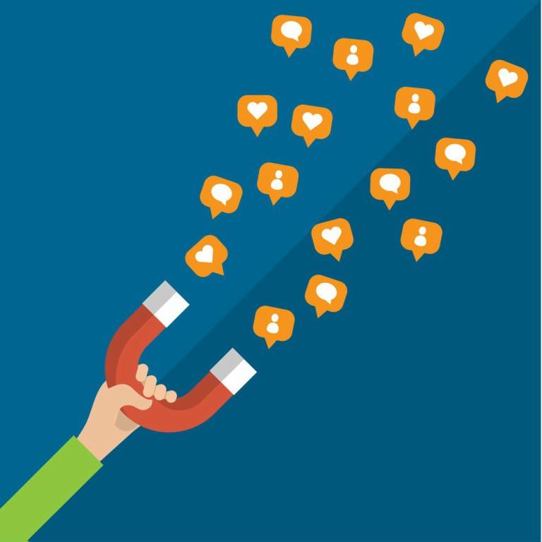 Ganar dinero con tus seguidores
