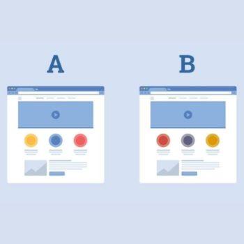 test A/B en Facebook