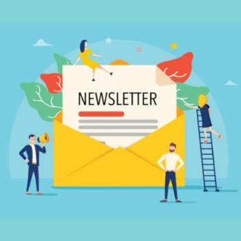 newsletter en la estrategia de inbound marketing
