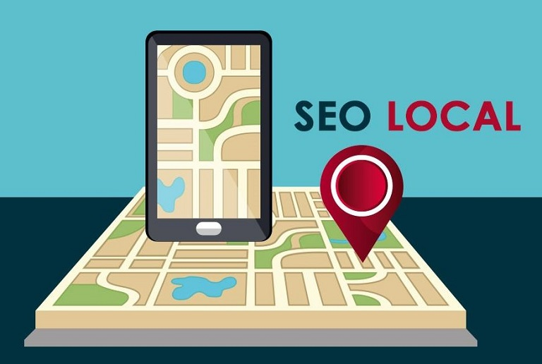 SEO local para optimizar tu web para voice search
