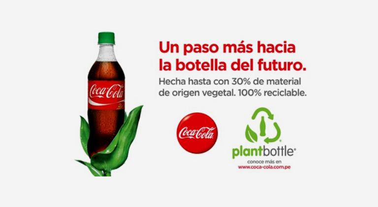 Causa social de Coca Cola