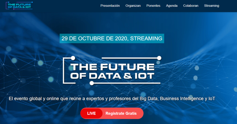 Big Data y el IoT