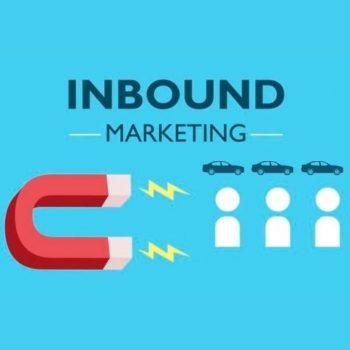 Inbound marketing automoción