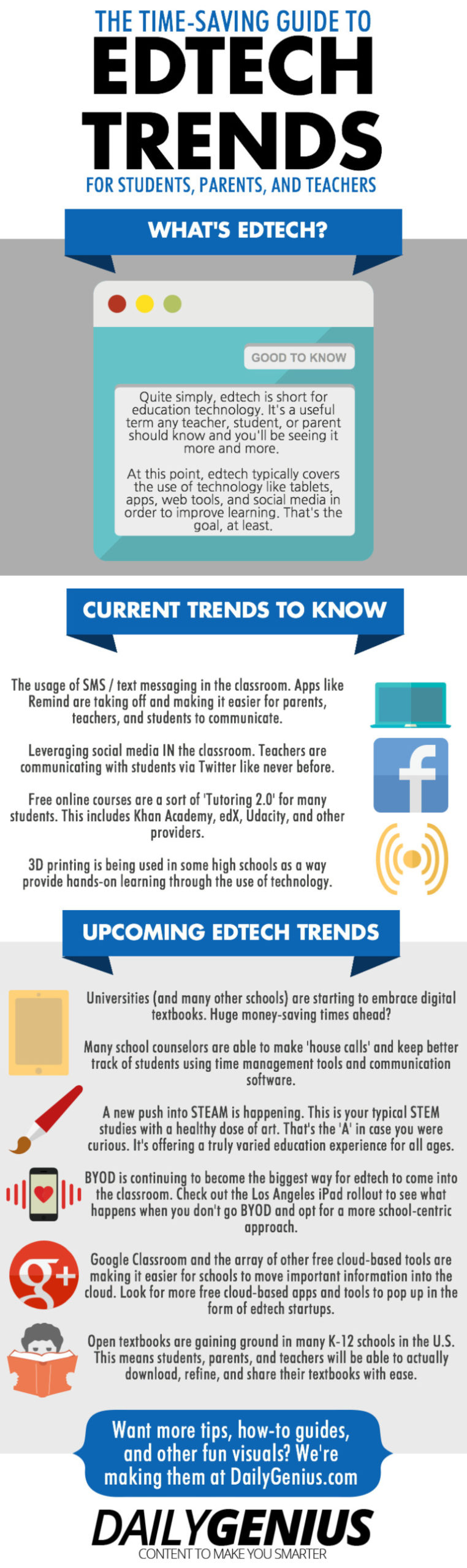 Guía para la EdTech