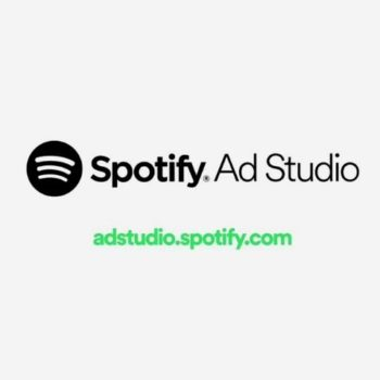 Ad Studio de Spotify
