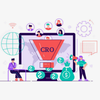 CRO Conversion of Rate Optimization