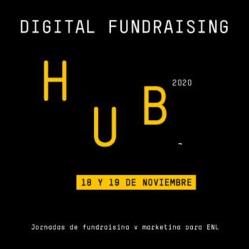 Digital Fundraising Hub