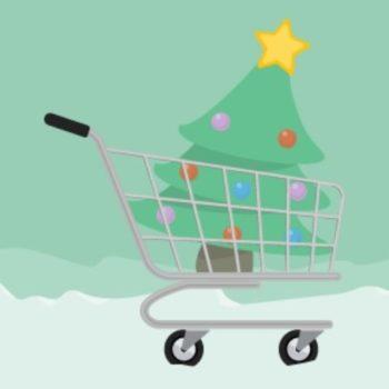 Estrategias para ecommerce en navidad