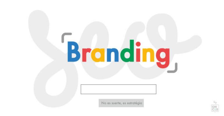 Branding y SEO