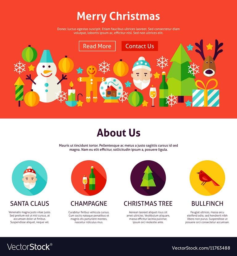 Contenido original en las estrategias para ecommerce en navidad