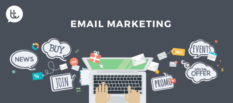 Email Marketing en 2021