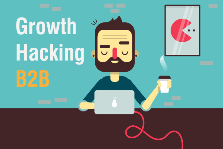 Growth hacking B2B