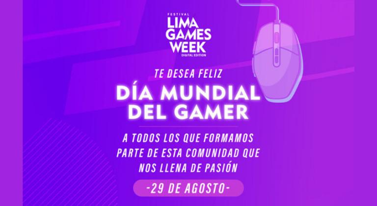 calendario de marketing de 2021: Día del Gamer