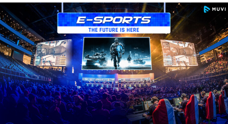 Tendencias gaming en 2021: espectadores superan jugadores