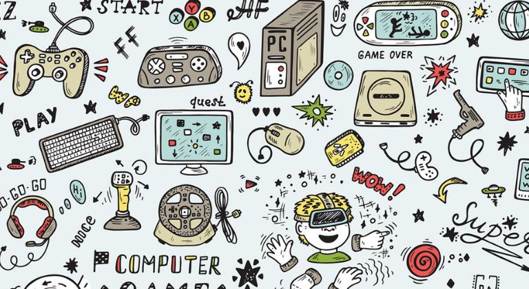 diccionario para gamers