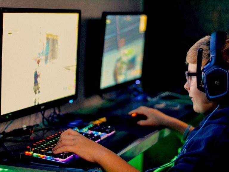 Crecimiento de las ventas en videojuegos