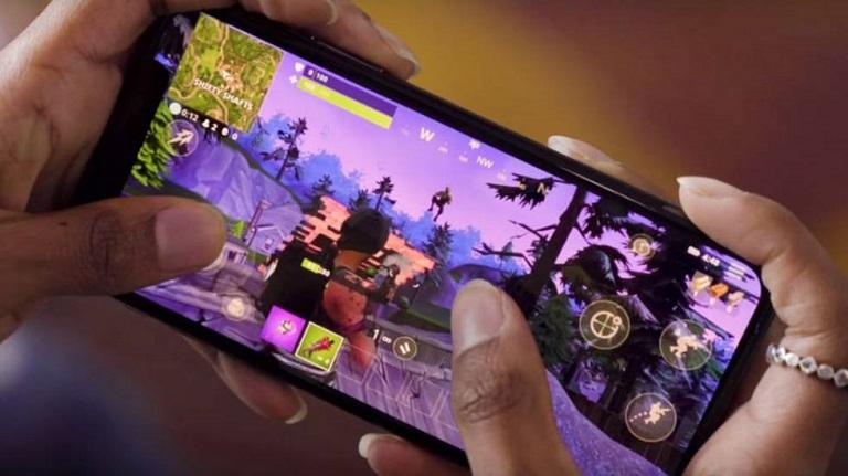 Smartphone: plataforma que más usa el consumidor de videojuegos español