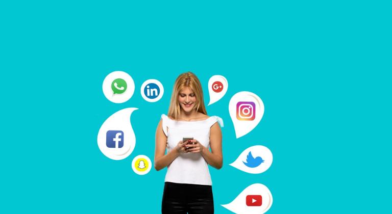 Tendencias redes sociales 2021